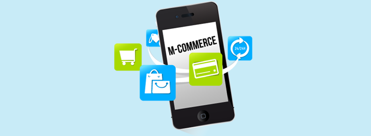 M-Commerce - Mobile Commerce