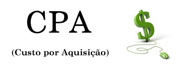 O que é CPA?