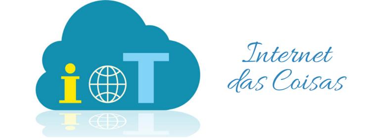 IOT - A Internet das Coisas