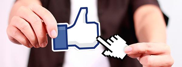 Impulsionar publicações no Facebook