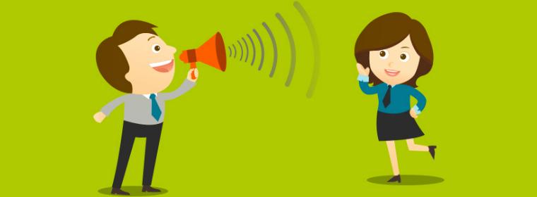 O Marketing Interno a favor da sua empresa em 3 passos.