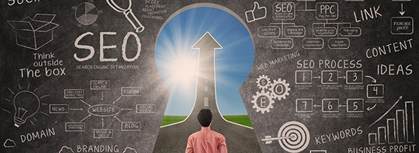 A importância de artigos para a otimização de sites