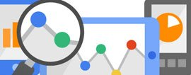 Google Analytics + Links Patrocinados
