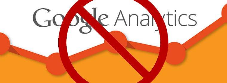 O Google Analytics parou de monitorar meu site?