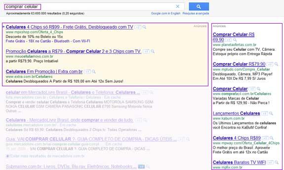 Rede de Pesquisa Google