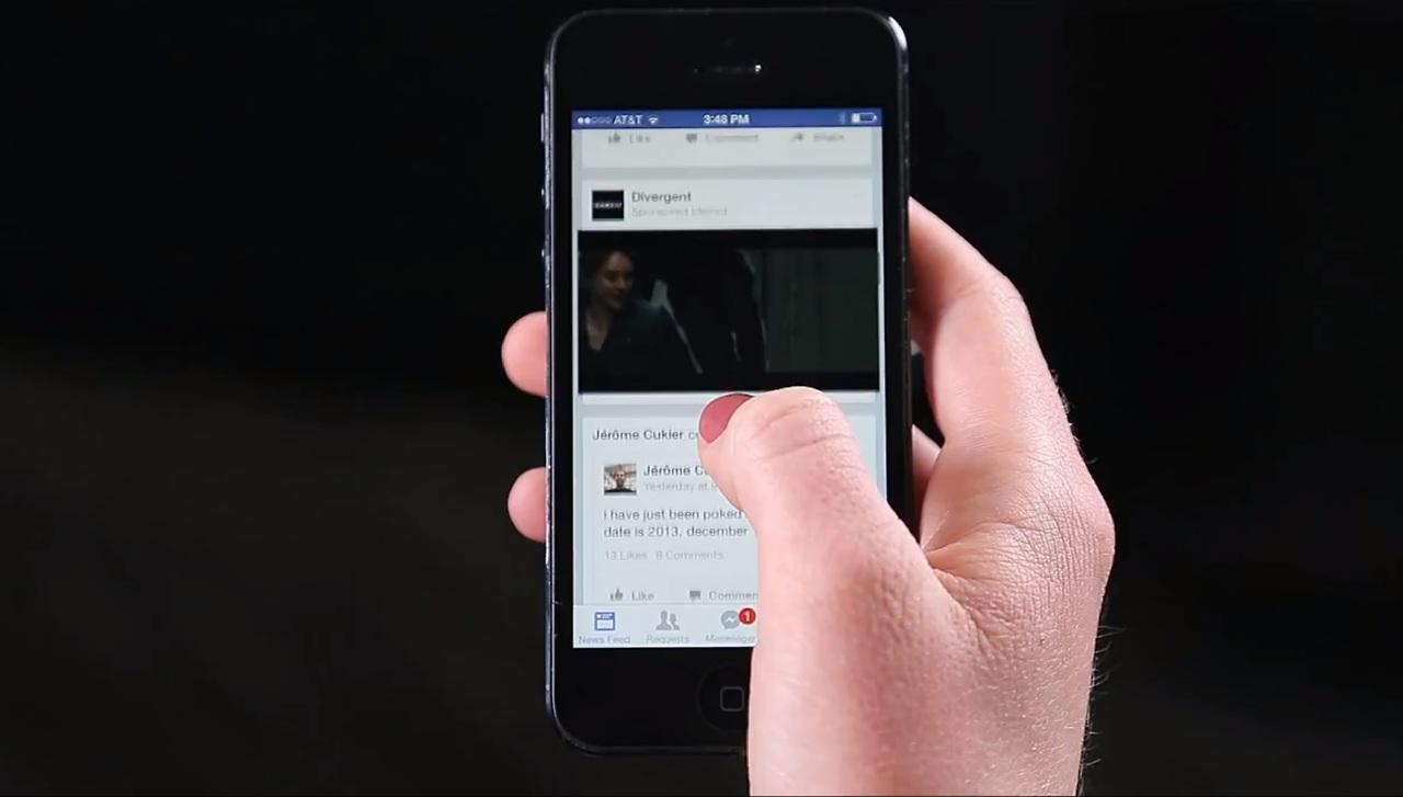Vantagens do Anúncio de Vídeo no Facebook