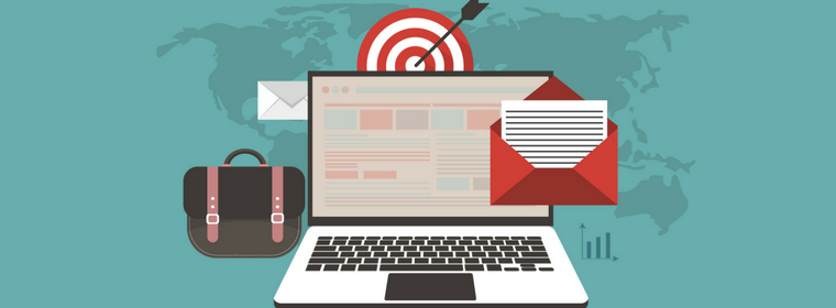 Automação de E-mail Marketing