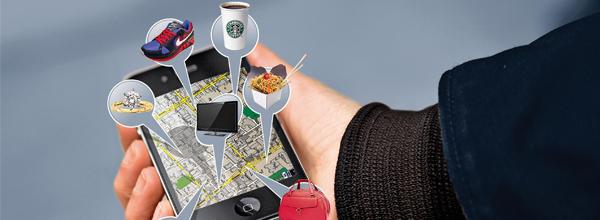 Compras via Dispositivos Móveis Crescem em 2015