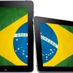 Casas com computadores no Brasil