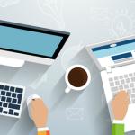 Crie um blog de loja virtual