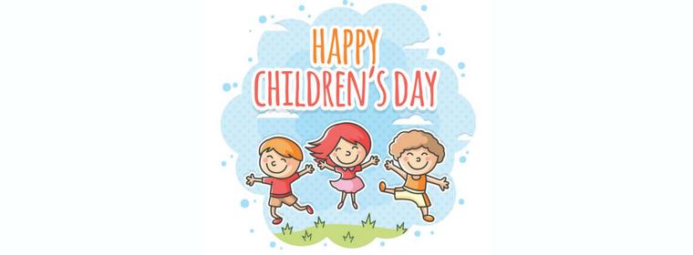 Dia das Crianças 2016