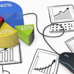 Diferença entre taxa de conversão e custo por clique convertido