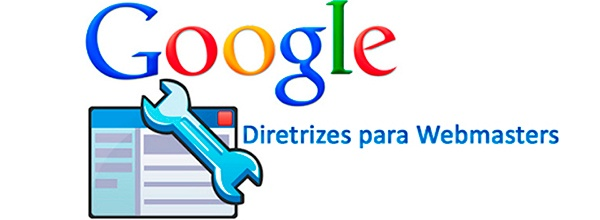 Diretrizes para Webmasters do Google