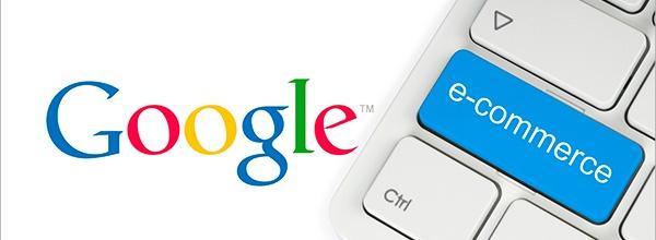 E-commerce Tráfego Google