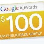 Cadastrando um Cupom Promocional Google Adwords