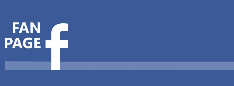 Quais as etapas para criação de uma Fan Page?