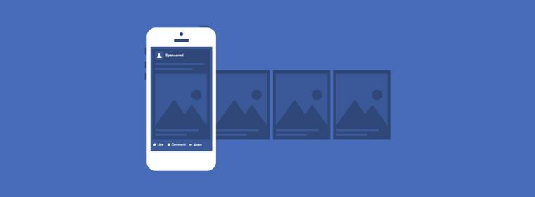 Formatos de Anúncios Facebook: saiba como e onde usar cada modelo.