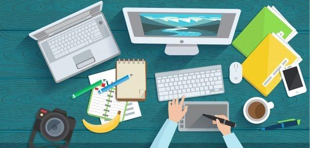 Como fazer o gerenciamento de links patrocinados?