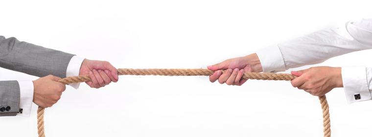 Gestão de Conflitos - Como lidar com essa situação?