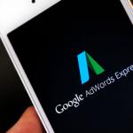 Aplicativo do Google Adwords Express