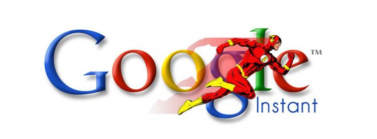 Google Instant e os anúncios Google