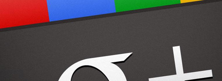 O botão +1 está chegando na rede display do Google Adwords
