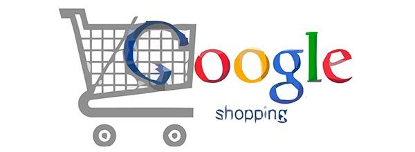 Grupos de Produtos Google Shopping