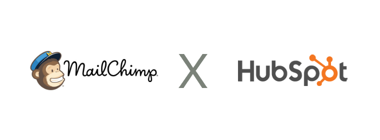 E-mail Marketing: MailChimp X HubSpot