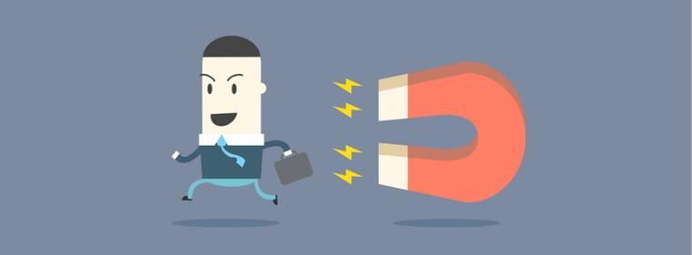 Marketing de atração: aumente os leads do seu negócio