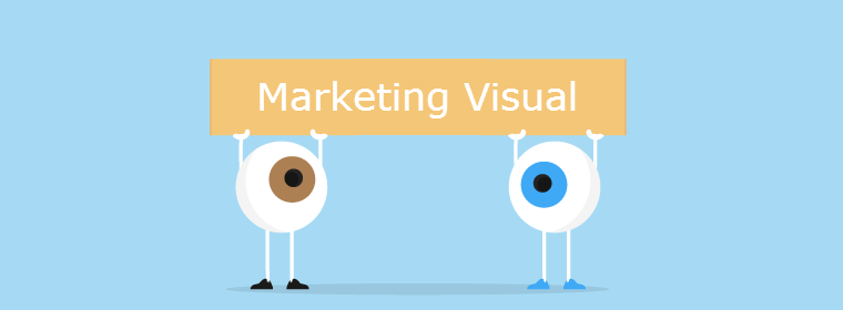Marketing Visual Digital