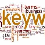 Planejador de palavras-chave no Google Adwords