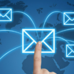Personalização de E-mail Marketing