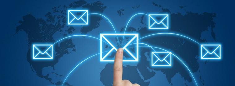 Personalização de E-mail Marketing