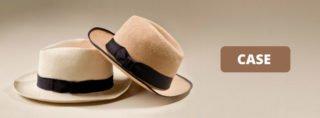 Receita de e-commerce de chapéus cresce mais de 390%