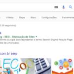 SERP domination: como aparecer na primeira página do Google