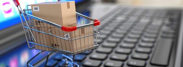 Supremacia do e-commerce: somente 15% dos varejistas online possuem loja física