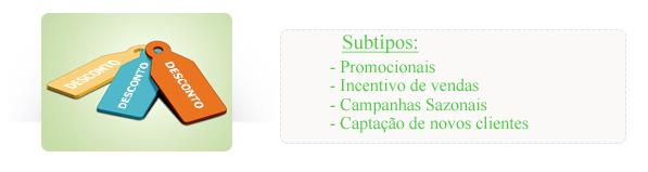 Tipos de e-mail marketing C